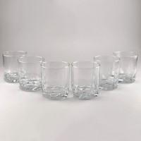 Набор низких стаканов Pasabahce Luna 6 шт 42338 (240мл)