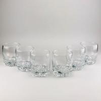 Набор низких стаканов Pasabahce Sylvana 6 шт 42414 (200мл)