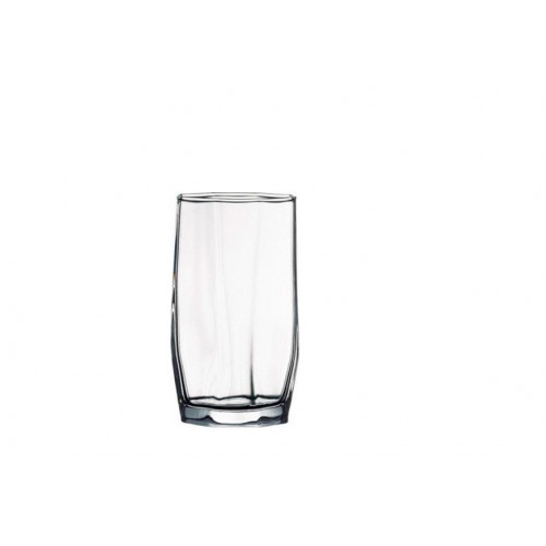 Набор высоких стаканов Pasabahce Hisar 6 шт 42858 (220мл)