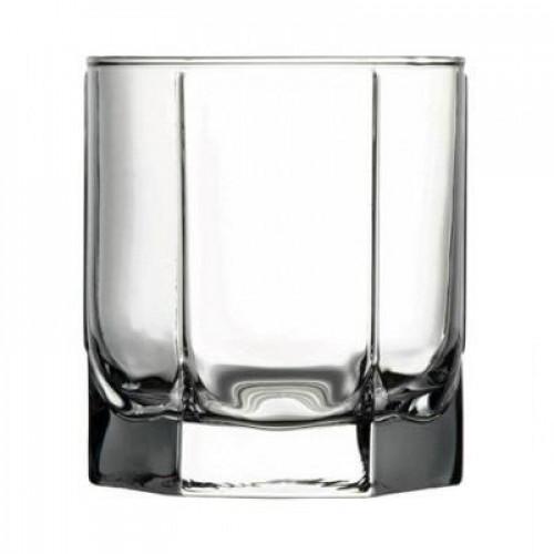 Набор стаканов для виски Pasabahce Танго 6 шт 42945т (315мл)