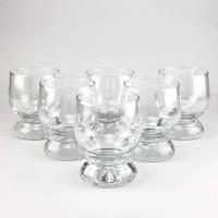 Набор стаканов для виски Pasabahce Aquatic 6 шт 42973 (214мл)
