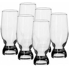 Набор стаканов для коктейлей Pasabahce Aquatic 6 шт 42978 (265мл)