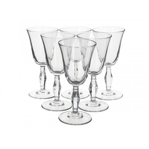 Набор бокалов для красного вина Pasabahce Retro 6 шт 440060 (236мл)