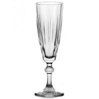 Набор бокалов для шампанского Pasabahce Diamond 440069 (170мл) 12 штук