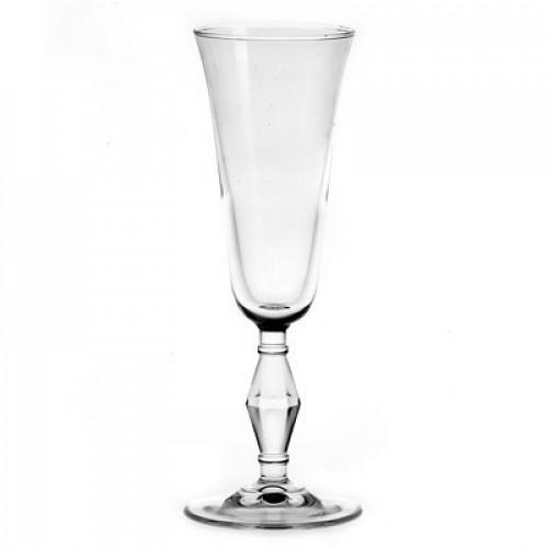 Набор бокалов для шампанского Pasabahce Retro 6 шт 440075 (190мл)