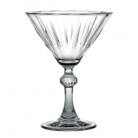 Набор бокалов для мартини Пашабахче Diamond 440099-12 (238мл)
