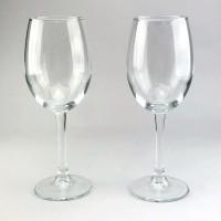 Набор бокалов для красного вина Pasabahce Classique 2 шт 440152 (445мл)