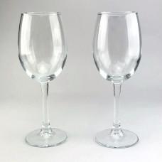 Набор бокалов для белого вина Pasabahce Классик 2 шт 440151 (360мл)
