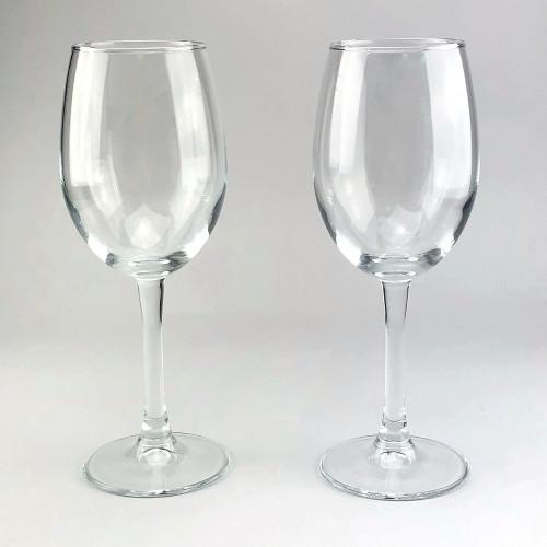 Набор бокалов для белого вина Pasabahce Classique 2 шт 440151 (360мл)