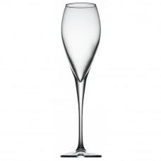 Набор бокалов для шампанского Pasabahce Monte Carlo 6 шт 440157 (225мл)