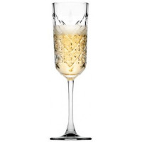 Набор бокалов для шампанского Pasabahce Timeless 440356-12 (175мл) 12 штук
