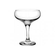 Набор бокалов для шампанского Pasabahce Bisrto 6 шт 44136 (270мл)