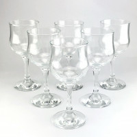 Набор бокалов для белого вина Pasabahce Tulipe 6 шт 44167 (200мл)