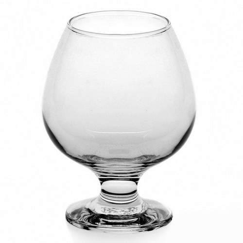Набор бокалов для коньяка Pasabahce Bistro 3 шт 44188/3 (395мл)