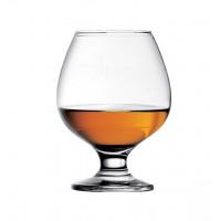Набор бокалов для коньяка Pasabahce Bistro 6 шт 44188 (395мл)