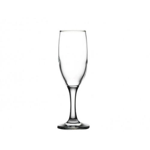 Набор бокалов для шампанского Pasabahce Роял 6 шт 44357 (190мл)