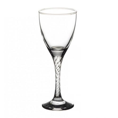 Набор бокалов для красного вина Pasabahce Twist 6 шт 44372 (205мл)