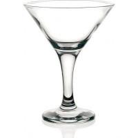 Набор бокалов для мартини Pasabahce Bistro 6 шт 44410 (190мл)