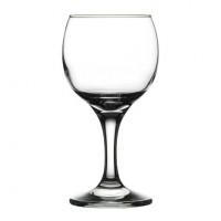 Набор бокалов для красного вина Pasabahce Bistro 3 шт 44412/3 (225мл)