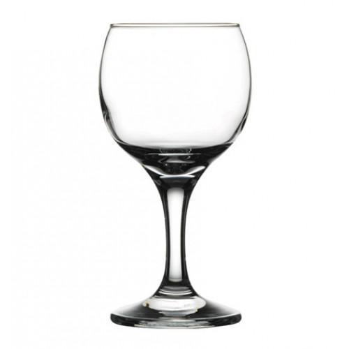Набор бокалов для красного вина Pasabahce Bistro 6 шт 44412 (225мл)