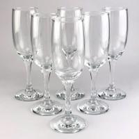 Набор бокалов для шампанского Pasabahce Bistro 6 шт 44419 (180мл)