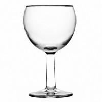 Набор бокалов для красного вина Pasabahce Banquet 6 шт 44425 (160мл)