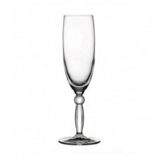 Набор бокалов для шампанского Pasabahce Степ 44634 (180мл)