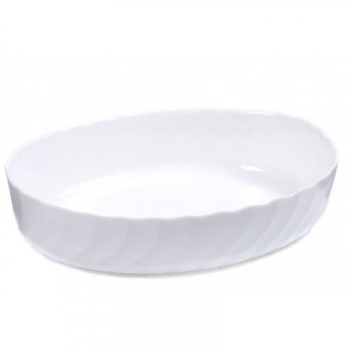 Блюдо глубокое для запекания Luminarc Trianon P4637 (37х29см)