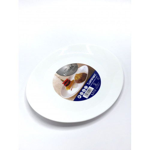 Блюда для стейка Luminarc Friends Time J4651/P7281(30см)