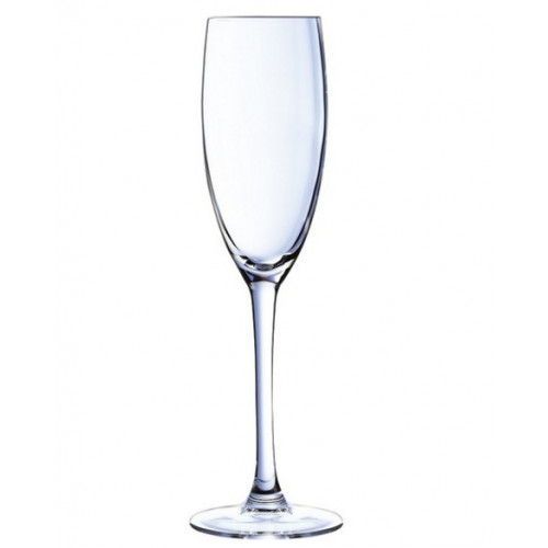 Набор бокалов для шампанского C&S Cabernet 6 шт N6831 (300мл)