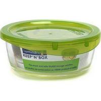 Круглый пищевой контейнер Luminarc Keep'n'Box G4265 (630мл)