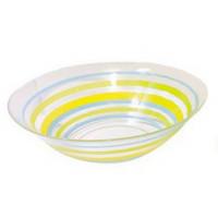 Набор салатников Luminarc Arty Anis-Azur-Yellow H9575 (27см)