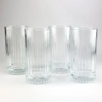 Набор высоких стаканов Pasabahce Elysia 4 шт 520015 (445мл)