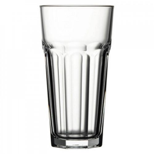 Набор высоких стаканов Pasabahce Casablanca 6 шт 52707 (475мл)