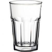 Набор высоких стаканов Pasabahce Casablanca 6 шт 52708 (360мл)
