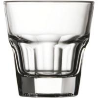 Набор низких стаканов Pasabahce Casablanca 3 шт 52714 (140мл)