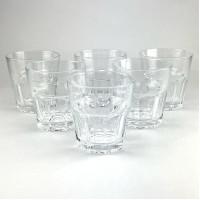 Набор низких стаканов Pasabahce Casablanca 6 шт 52862 (205мл)