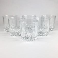 Набор низких стаканов Pasabahce Karat 6 шт 52886 (198мл)