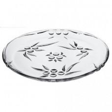 Набор десертных тарелок Pasabahce Perla 6 шт 54208 (d-19,5см)