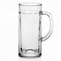 Набор бокалов для пива Pasabahce Pub 2 шт 55109 (380мл, h-16см)