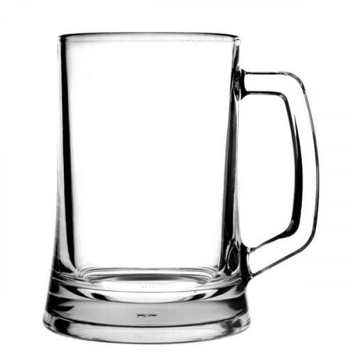 Набор бокалов для пива Pasabahce Pub 2 шт 55129 (500мл, h-13,6см)