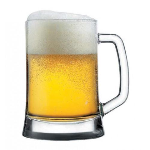 Набор бокалов для пива Pasabahce Pub 2 шт 55229 (670мл, h-15см)