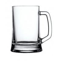 Набор бокалов для пива Пашабахче Паб 55229 (670мл, h-15см)