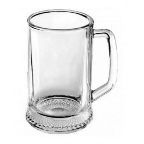 Набор бокалов для пива Pasabahce Pub 2 шт 55239 (670мл)