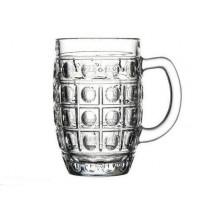 Набор бокалов для пива Пашабахче Паб 55279 (520мл, h-14см)