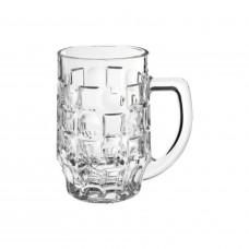 Набор бокалов для пива Pasabahce Pub 2 шт 55289 (500мл, h-14см)