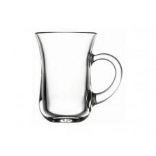 Набор чашек для чая Pasabahce Basic 55411 (145мл) 6шт