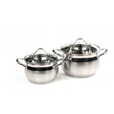 Набор посуды Lessner 55857- 4пр