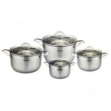 Набор посуды Lessner 55858 - 8пр