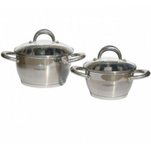 Набор посуды Lessner Coni 55860 - 4пр